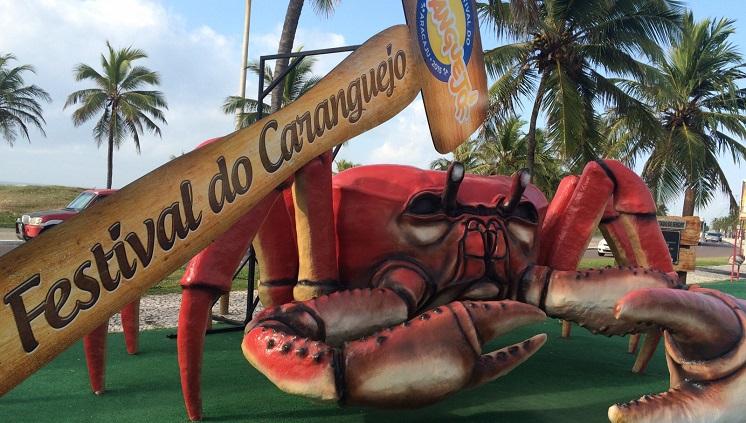Festival do Caranguejo
